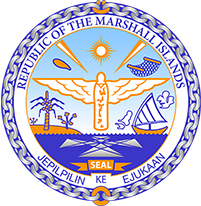 Seal of the Republic of the Marshall Islands
